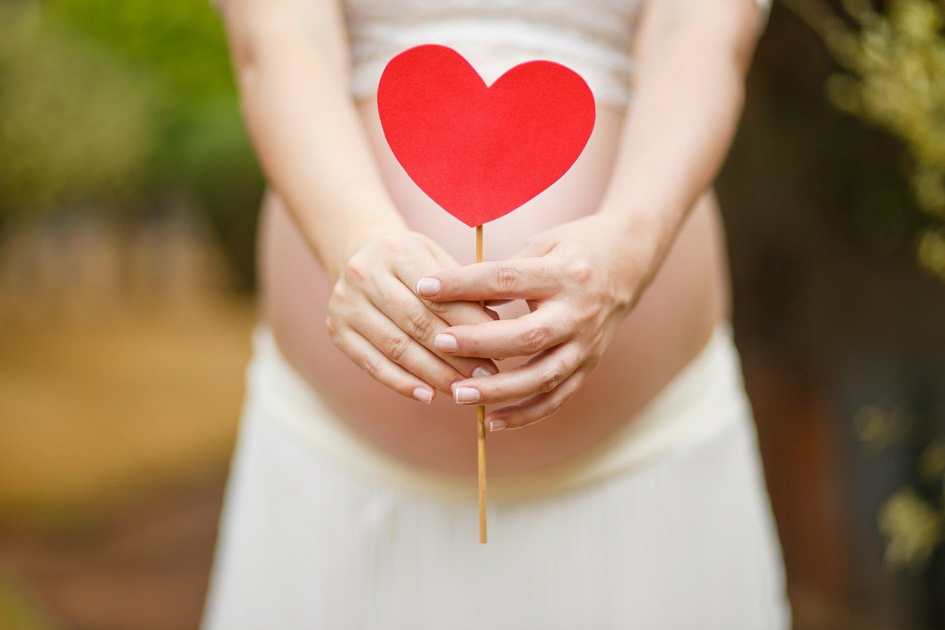 schwangerschaftsvitamine