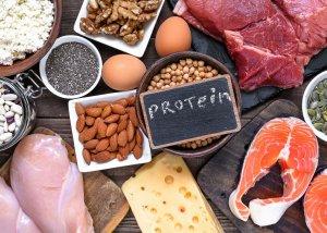 Die 10 besten Proteinquellen
