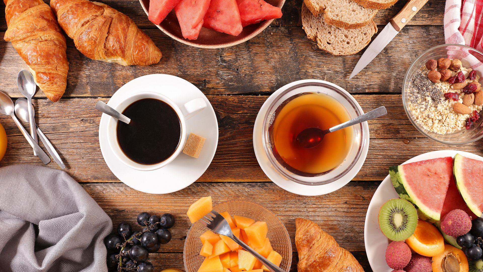 10 besten Kaffee Alternativen