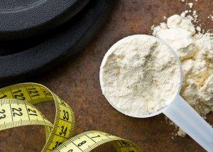 Whey Protein und Aminosäuren