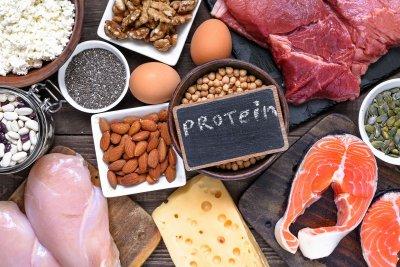 Die besten Proteinquellen