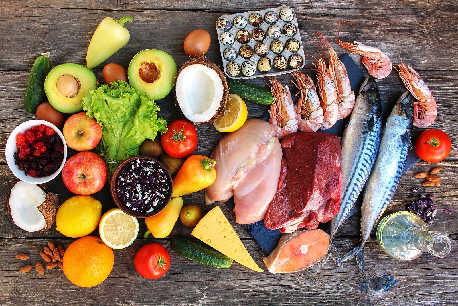 Richtige Ernährung bei Neurodermitis