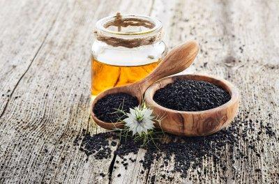 Wissenschaftliche Studien zu Schwarzkümmelöl