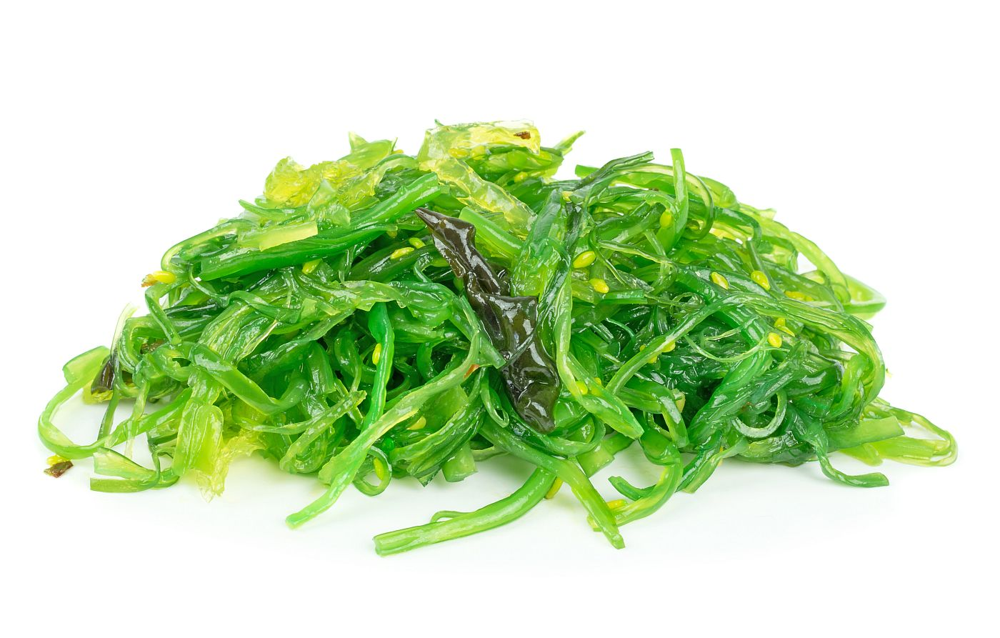 Algenöl als vegane Omega-3 Quelle