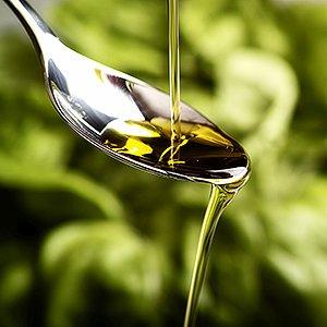 Fischöl Omega-3 flüssig