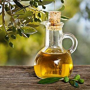 Olivenöl mit Vitamin E