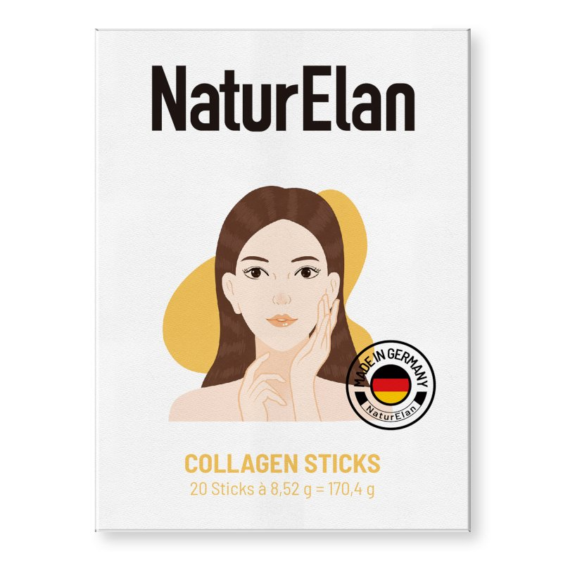 Collagen Sticks - Limited Edition