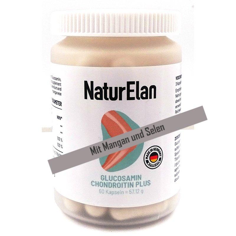 Glucosamin Chondrotin - Limited Edition